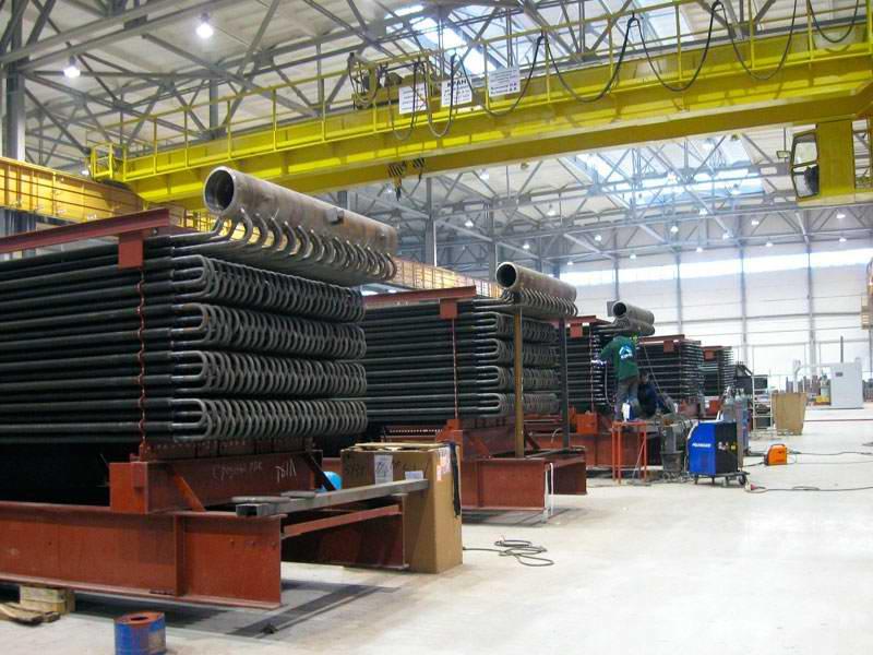 Подольский машзавод намерен локализовать производство в Казахстане