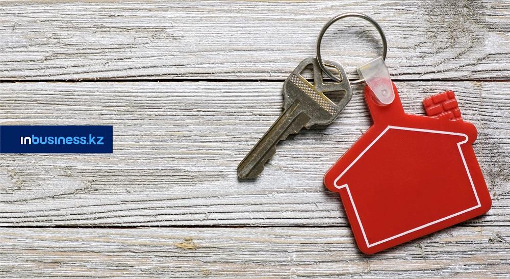 В Нур-Султане стартовал прием документов на арендное жилье для многодетных семей