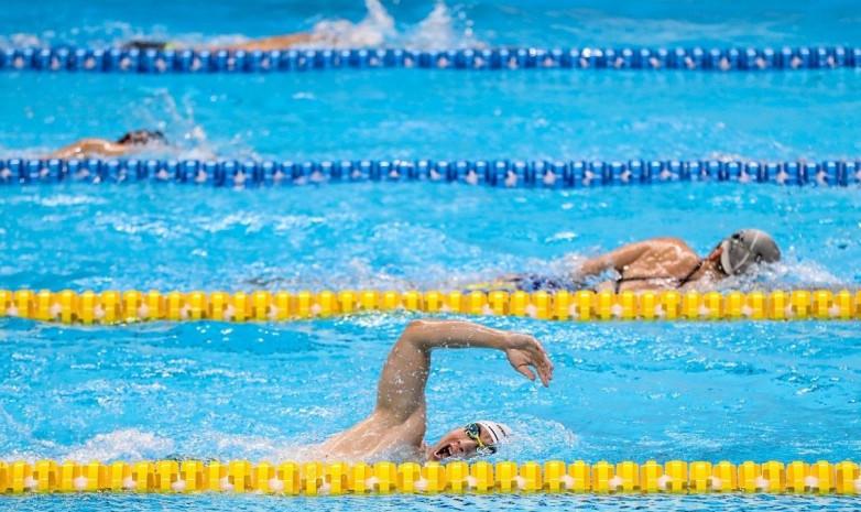 Открытый чемпионат Беларуси по плаванию: как выступили казахстанцы