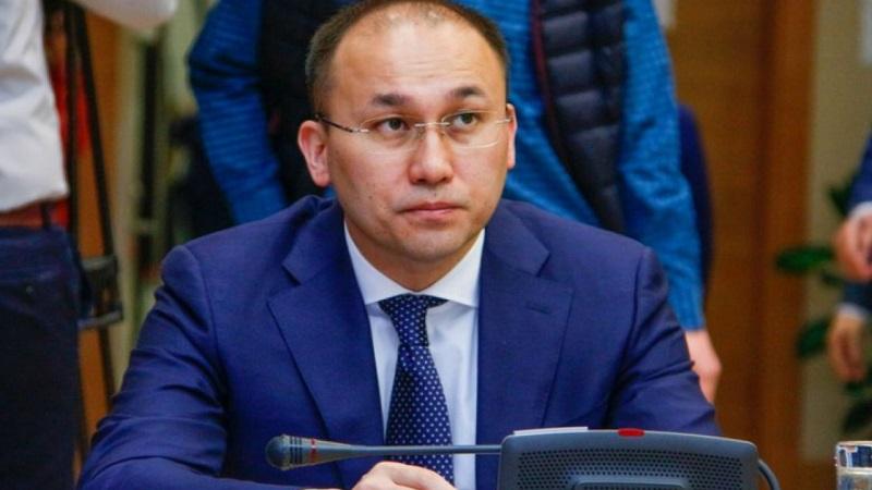 Министр жаңа әлеуметтік жәрдемақы алу жолын айтты
