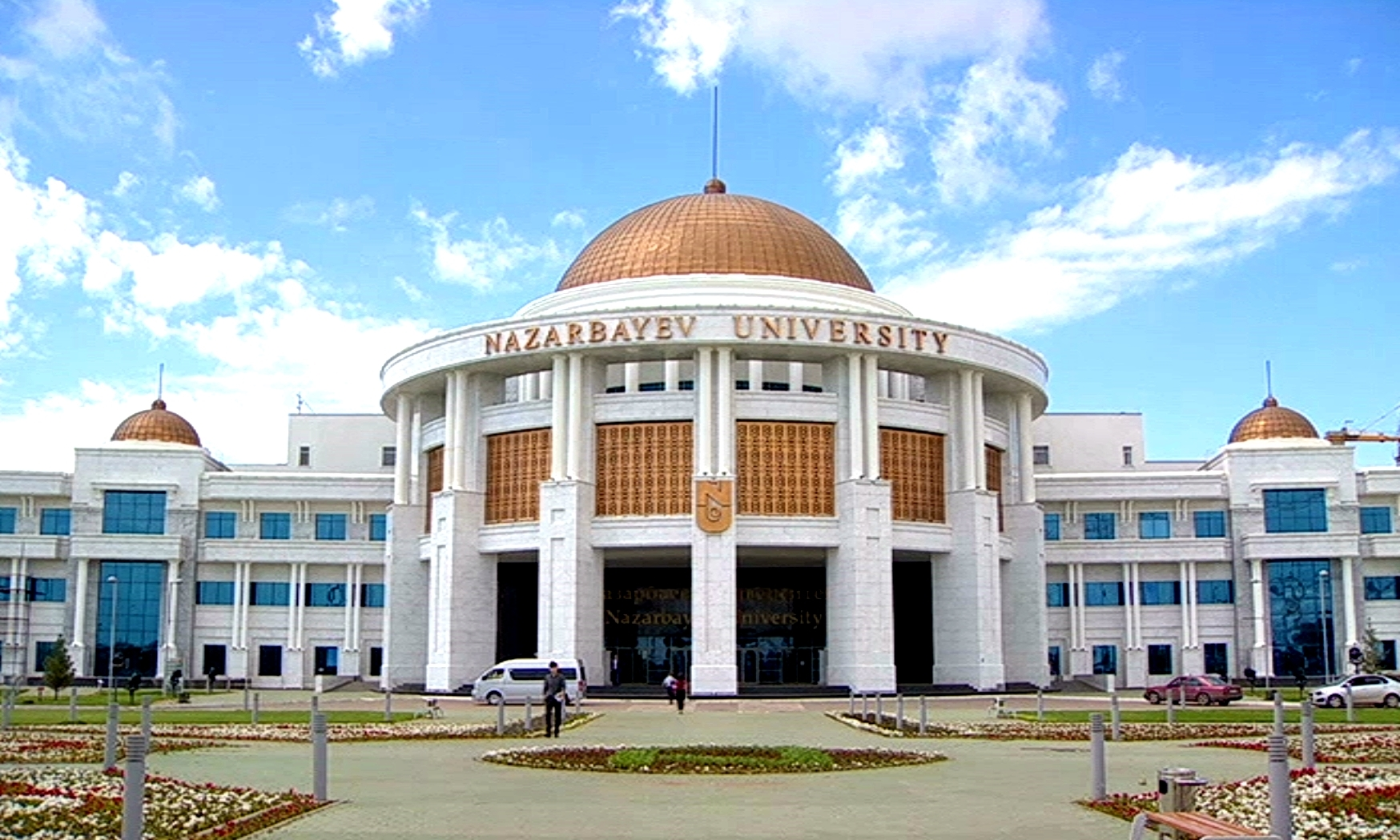 Беспилотный «КамАЗ» протестируют летом в Назарбаев Университете , Беспилотный «Камаз», Назарбаев университет, VIST ROBOTICS