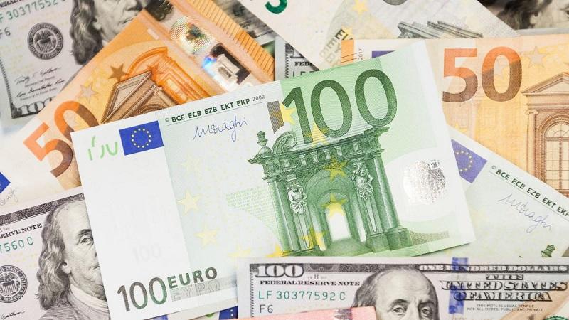 Об усилении роли евро объявил ЕС