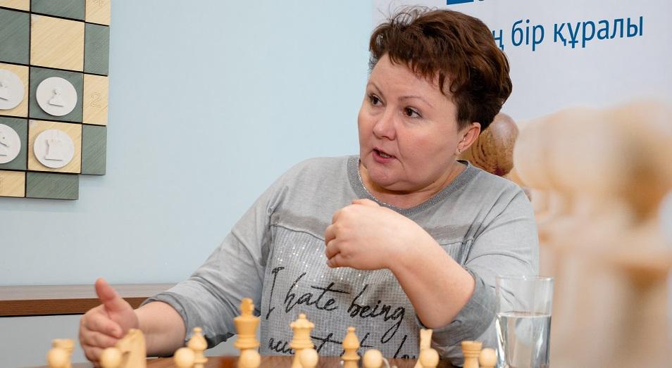 «Мы единственная страна в мире, где предмет «Шахматы в школе» сопровождают психологи»