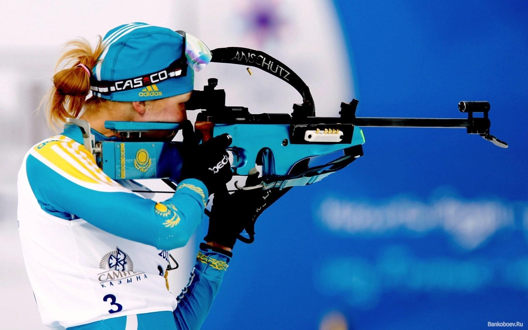 Новые правила для спортсменов ввел международный союз биатлонистов (IBU)
