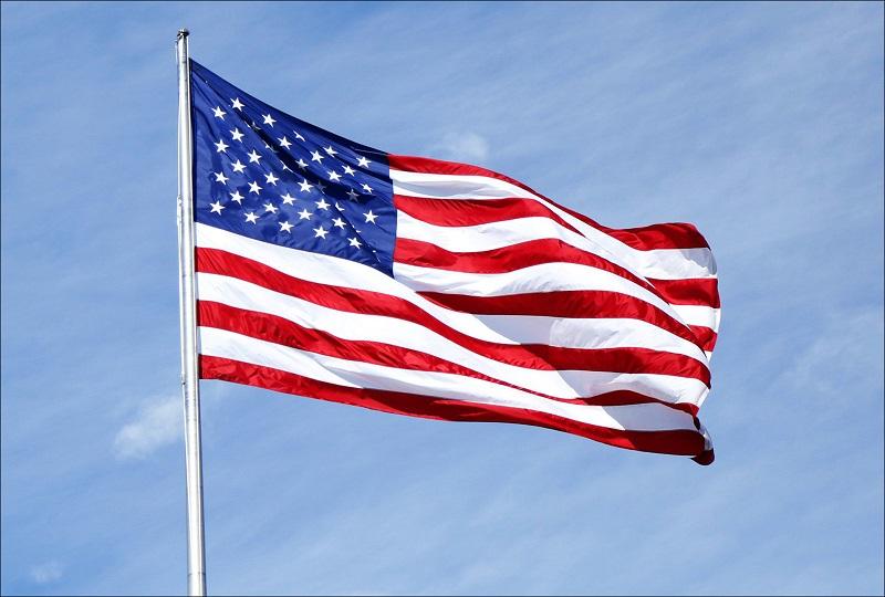 Дефицит США в торговле товарами в ноябре достиг рекорда