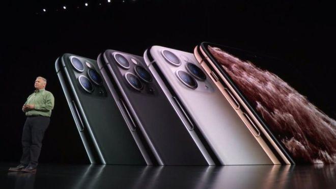 Новый Apple внешне похож на электрическую плитку