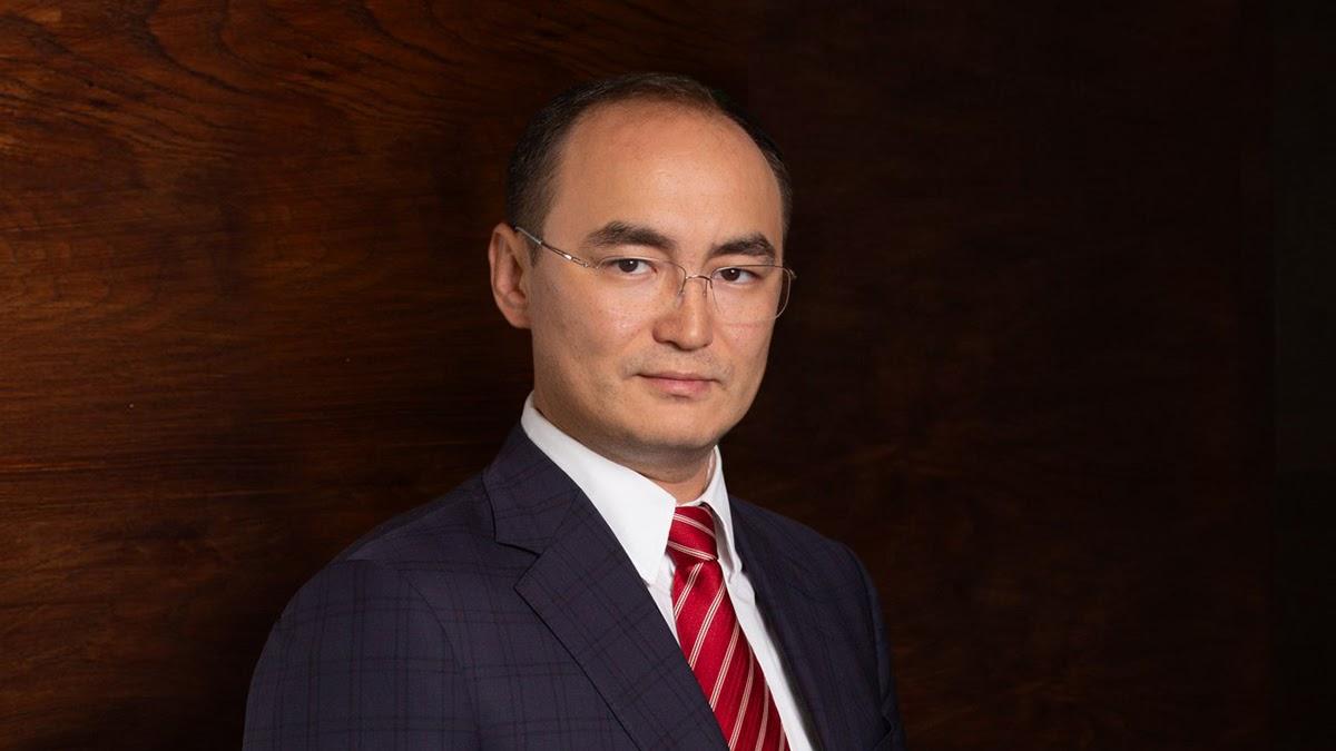 Освобожден от должности вице-министр сельского хозяйства РК