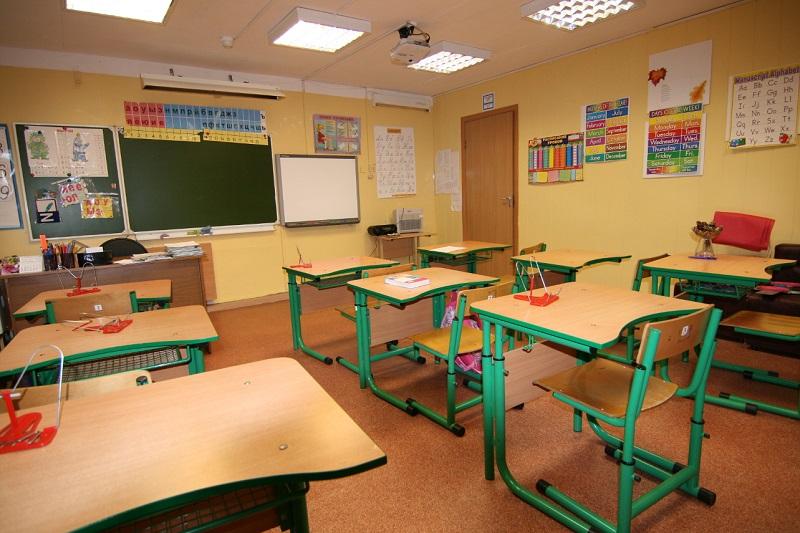 В школах создадут дежурные классы