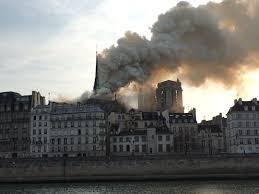 Французские бизнесмены выделили 100 млн евро на восстановление собора Парижской Богоматери   , бизнесмен , Пино, Собор Парижской Богоматери, пожар