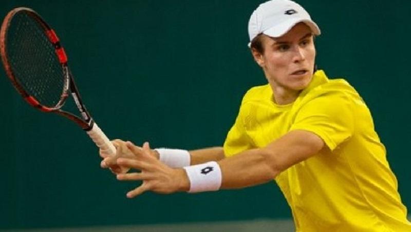 Nur-Sultan Challenger: как выступили теннисисты РК