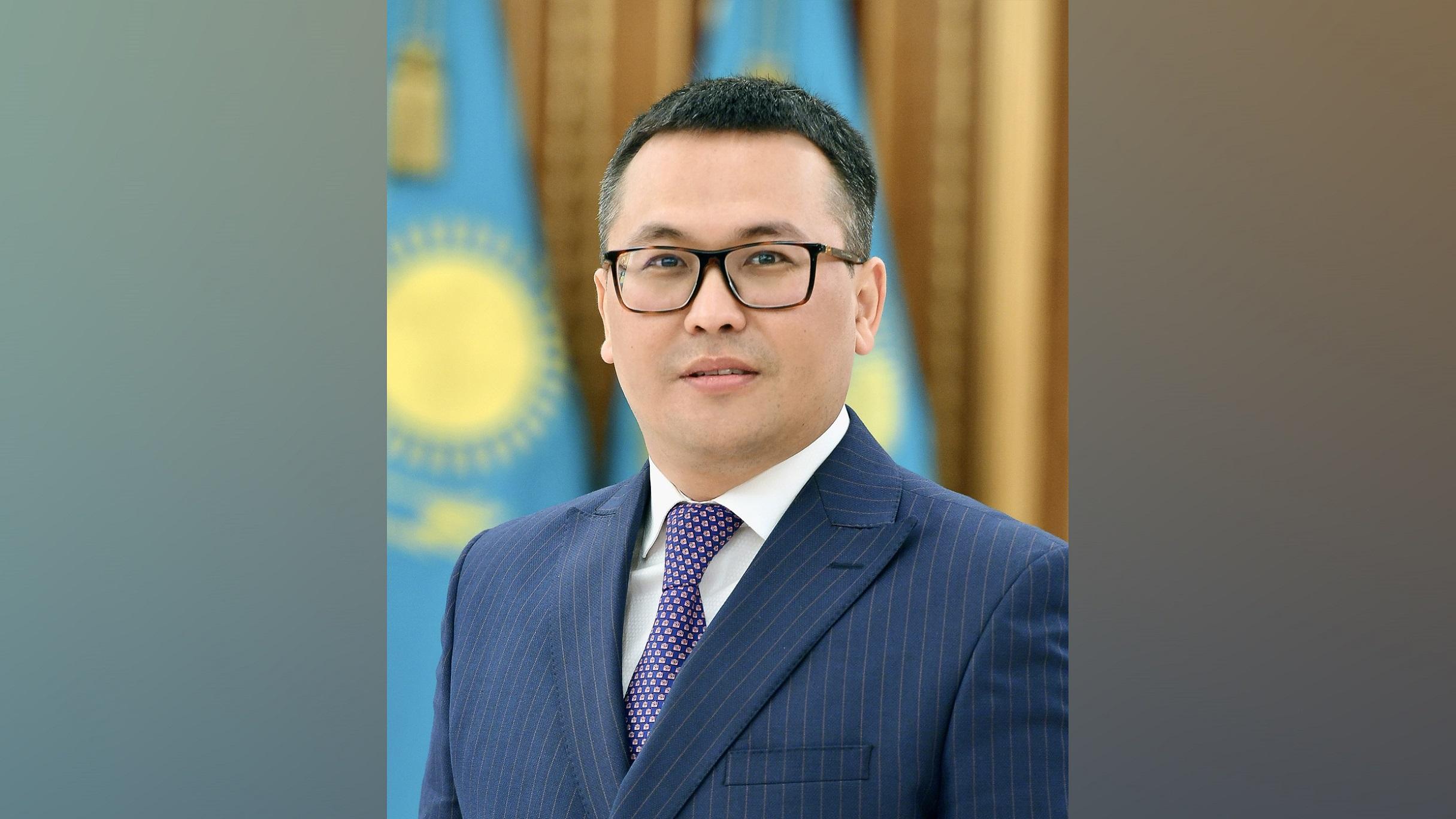 Досье: Искаков Канат Жумабаевич, досье, Искаков Канат, МИОР