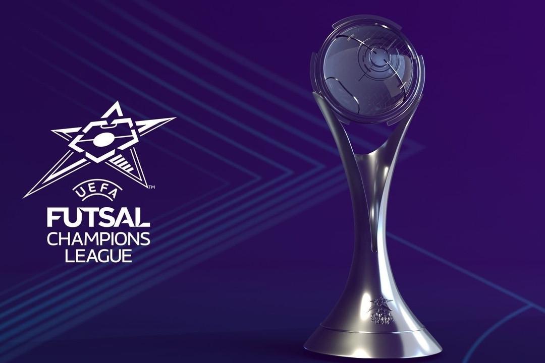 Футзальные «Кайрат» и «Актобе» узнали новых соперников в Лиге чемпионов