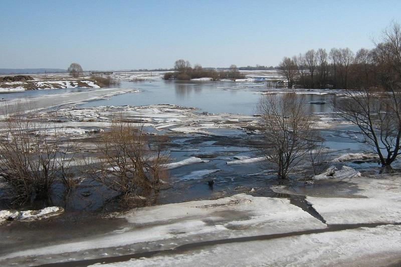 Казахстан готовится к паводкам