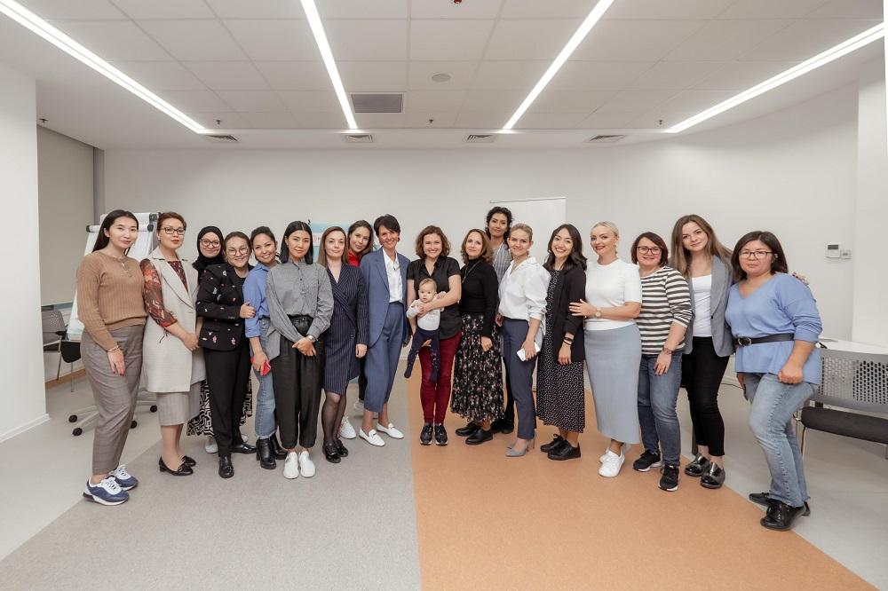 Объявлен набор в обучающий проект для женщин – лидеров в бизнесе