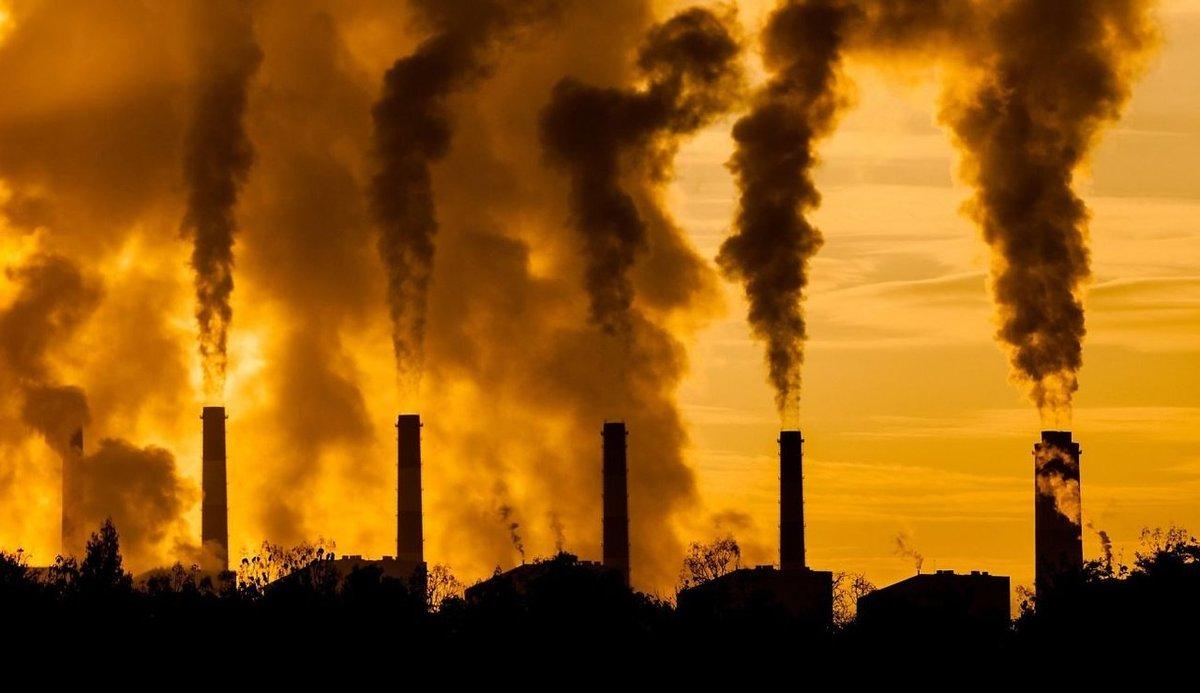 В Казахстане могут поднять стоимость квот на выбросы парниковых газов