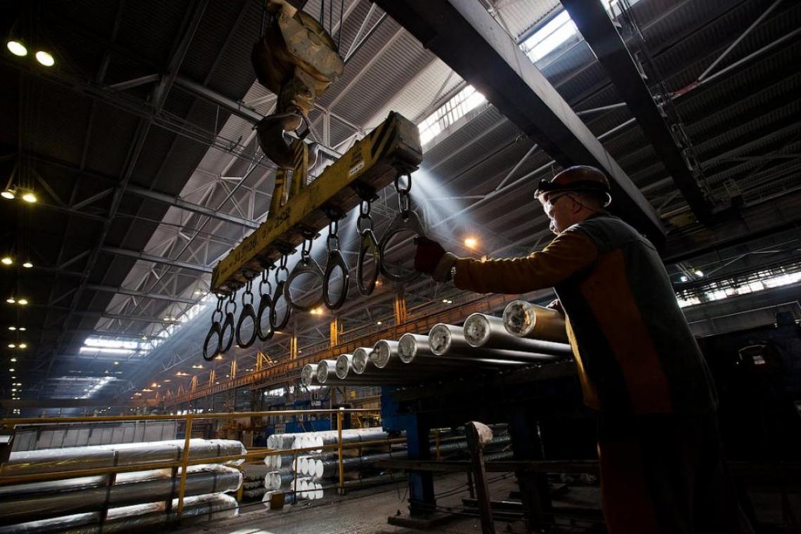 Развитие обрабатывающей промышленности в Казахстане – утопия или реальность?