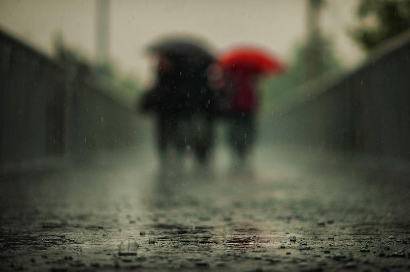 Погода в Казахстане: на востоке и западе страны ожидаются дожди