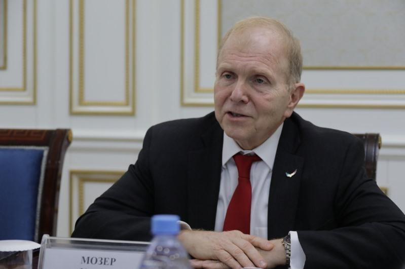 США после пандемии могут вернуться к обсуждению отмены виз для граждан Казахстана