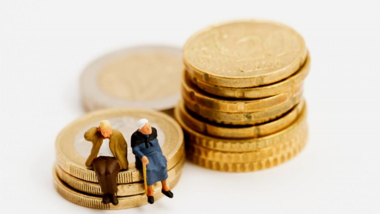 Пенсионные сбережения, или Дети как «пенсионный план»