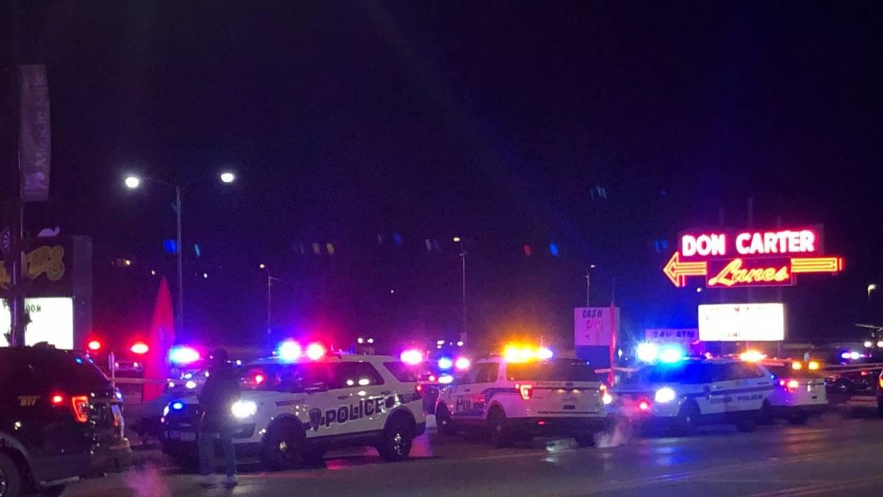 Три человека погибли в результате стрельбы в Иллинойсе