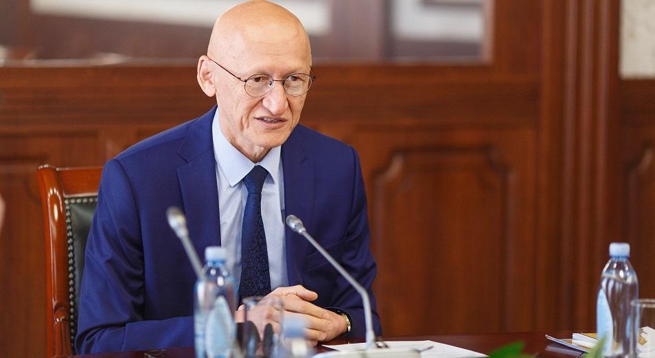 Болат Жамишев: что пошло не так с пенсионной системой