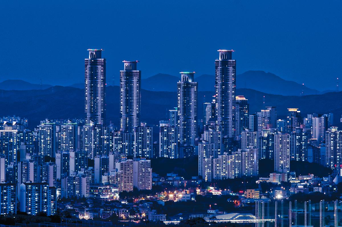 Южная Корея планирует разрешить зарубежные групповые туры для привитых