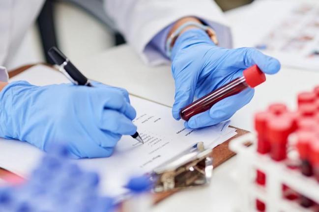 Сколько заразившихся COVID-19 выявили в Казахстане