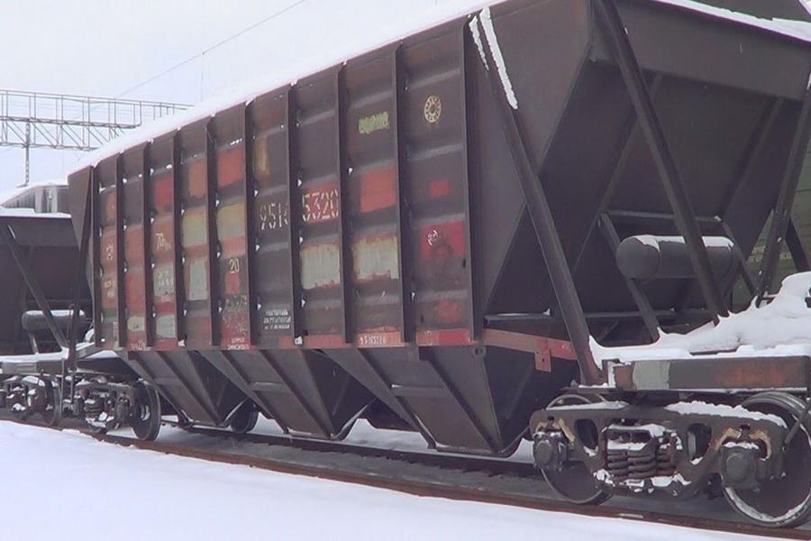 Экспортерам зерна предложили перенаправить простаивающие на границе с КНР вагоны