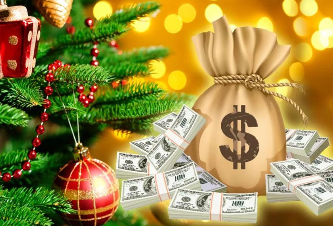 Врачи рассказали, опасно ли из-за COVID-19 дарить деньги на Новый год