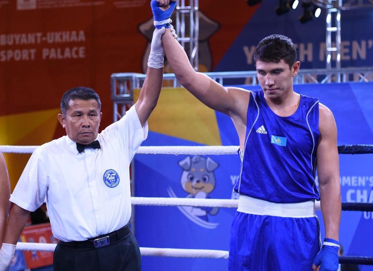 Турнир по боксу в Турции: кто представит Казахстан в мужских соревнованиях