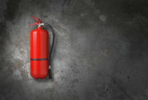 Чеэсники не могут проверить пожарную безопасность на шымкентских рынках