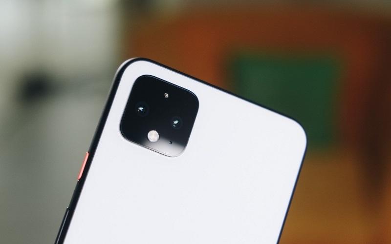 Google представила новые смартфоны Pixel 4