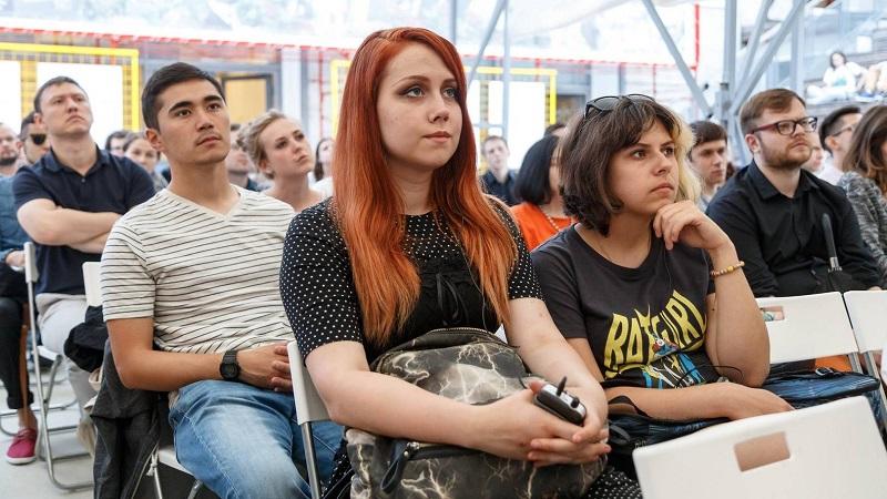 12 казахстанцев отобраны на образовательный форум «Деловая Евразия»