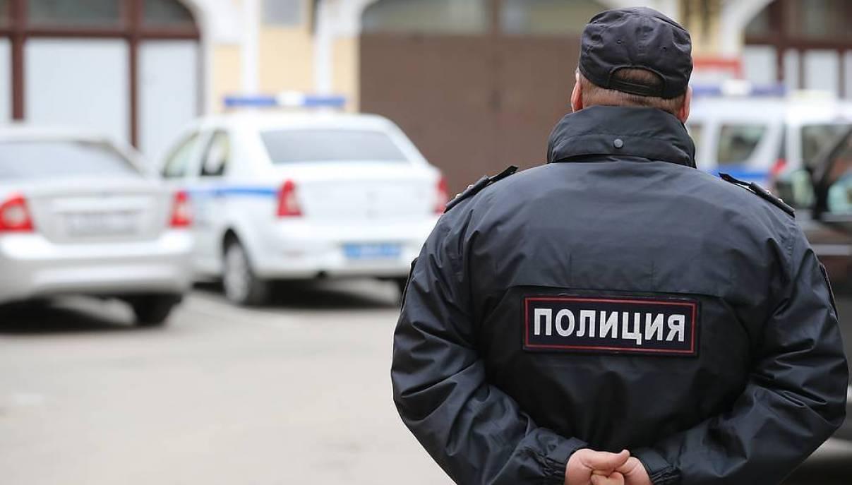 Неизвестный захватил заложников в банке в Тюмени