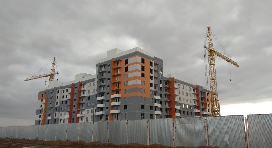 Жилым комплексам «Багыстан» и «Алтын шар» нашли нового инвестора