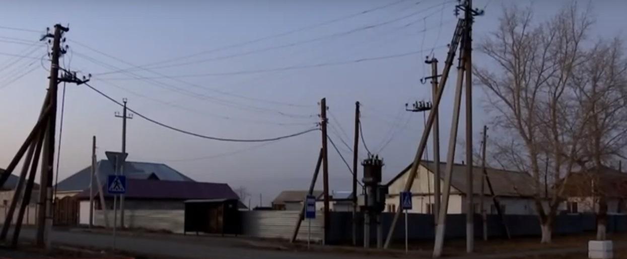 Жители села в 10 км от столицы лишены благ цивилизации