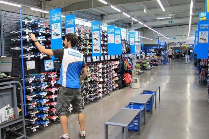 Французский спортивный ритейлер Decathlon планирует открыть в Казахстане 15 магазинов