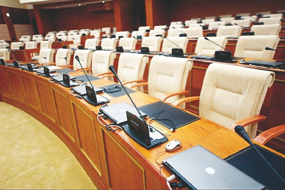 Депутаттар арасында енді мүгедектер өкілдерінің болуы міндет