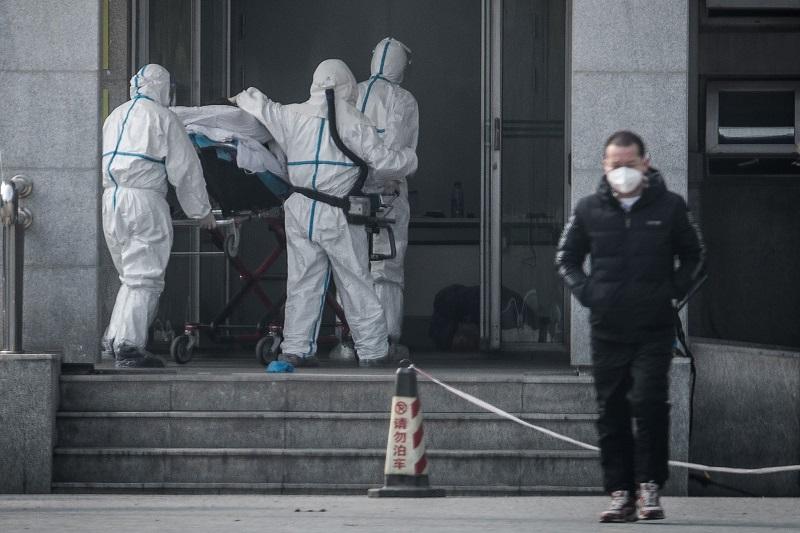 ВОЗ рекомендует всем странам мира быть готовым принять меры по сдерживанию нового коронавируса