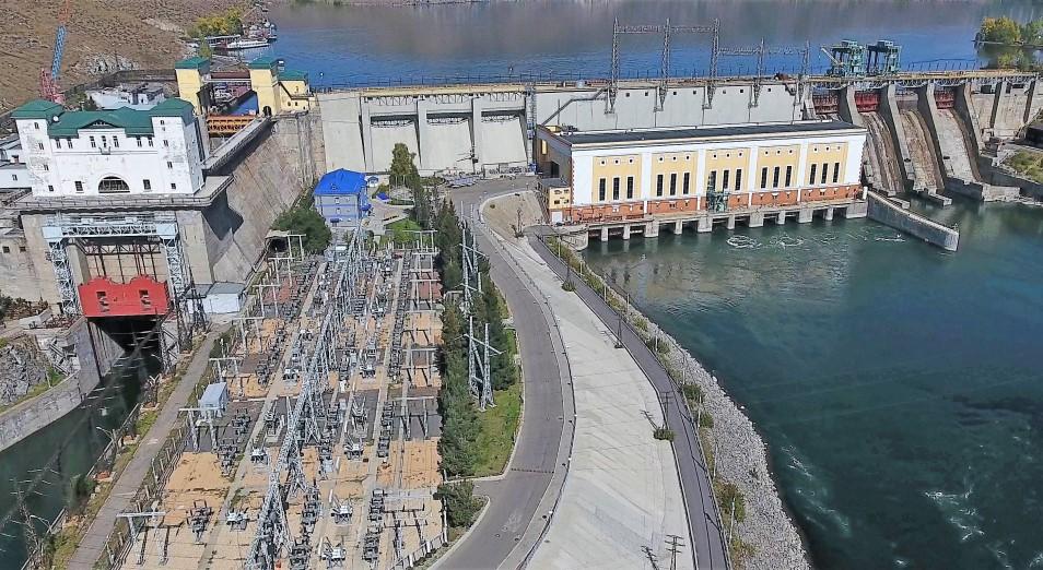 Кому будут проданы Усть-Каменогорская и Шульбинская ГЭС