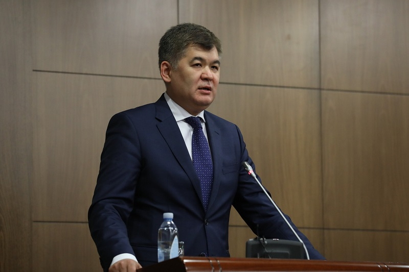 Глава Минздрава направит комиссию в Павлодар после жалоб врачей на слияние кардиоцентра с горбольницей