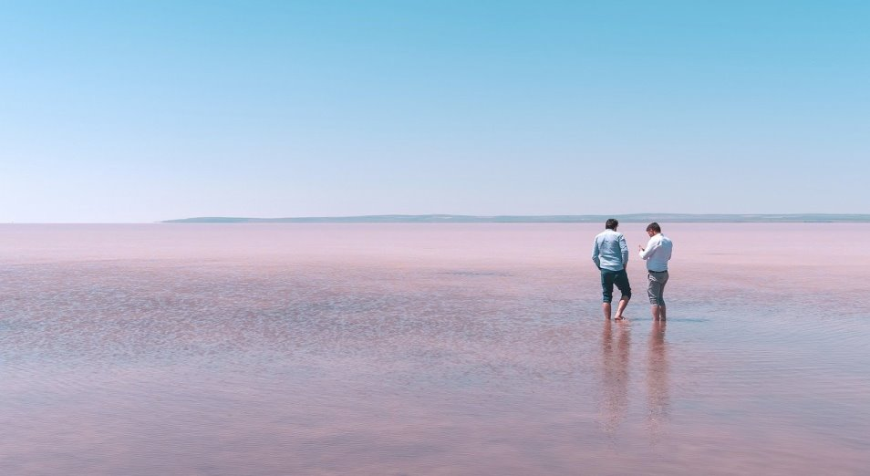 Озеро Кобейтуз опасно для здоровья – министр экологии