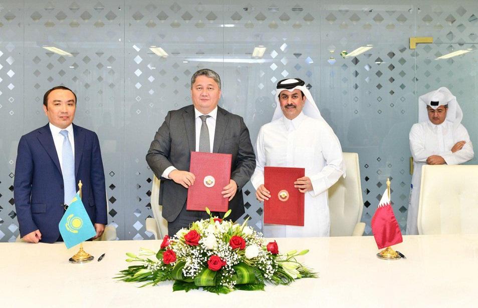 Qatar Airways планирует запустить рейсы в Казахстан