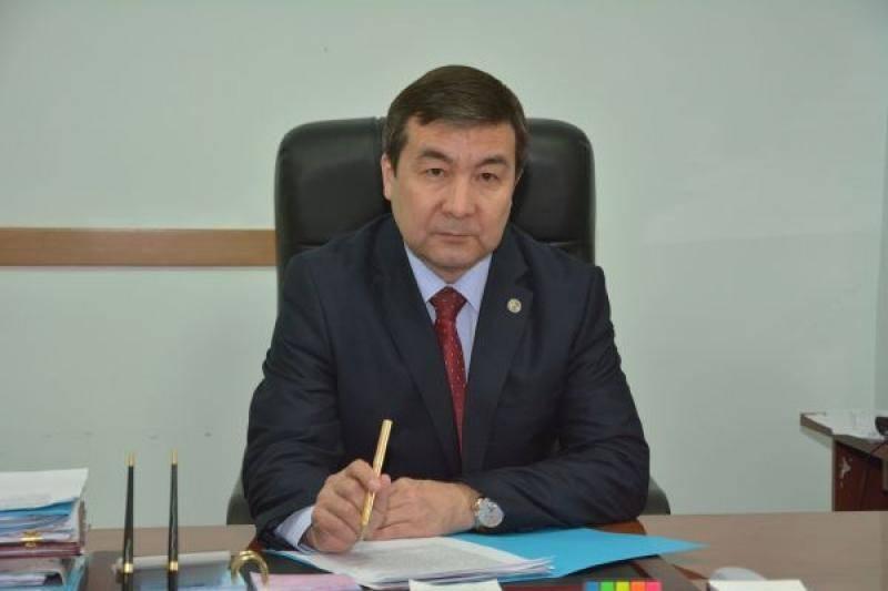 Галымжан Мельдешов освобожден от должности председателя комитета языковой политики