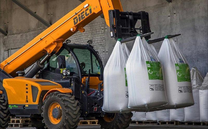 Производителям удобрений РК сохранили рынок Украины