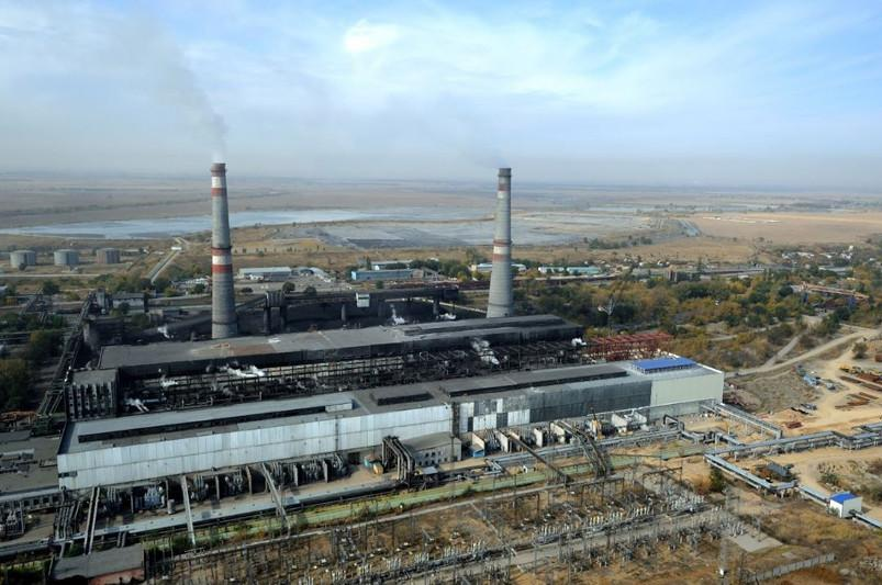 Принято долгожданное решение о газификации Алматинской ТЭЦ-2 – Бакытжан Сагинтаев