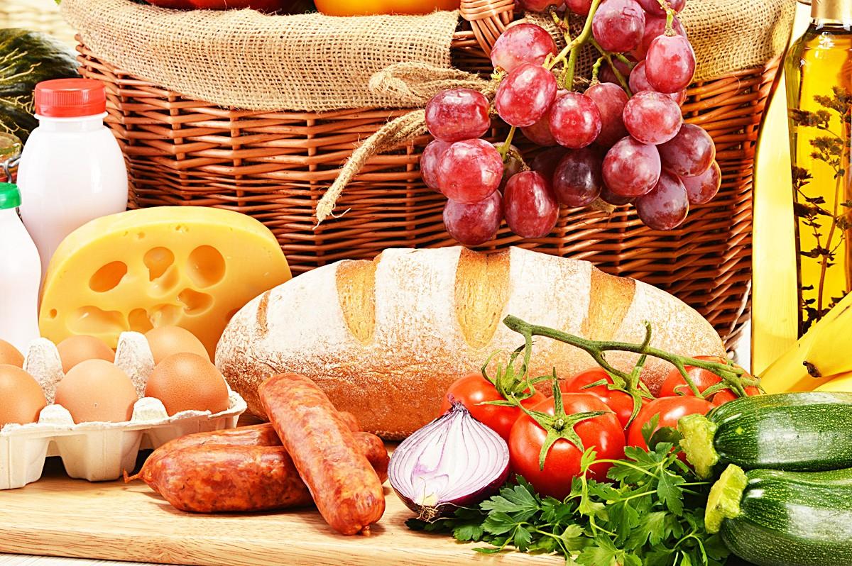 """""""Атамекен"""" разработал меры по сокращению импорта продуктов питания"""