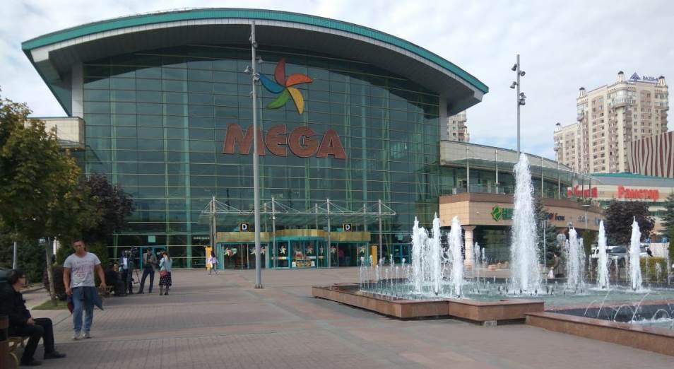 MEGA Alma-Ata был эвакуирован из-за угрозы взрыва