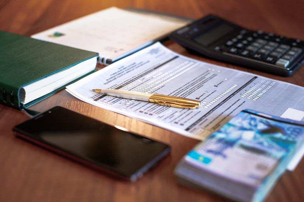 Маулен Ашимбаев попросил правительство взять тренд на уменьшение дефицита бюджета
