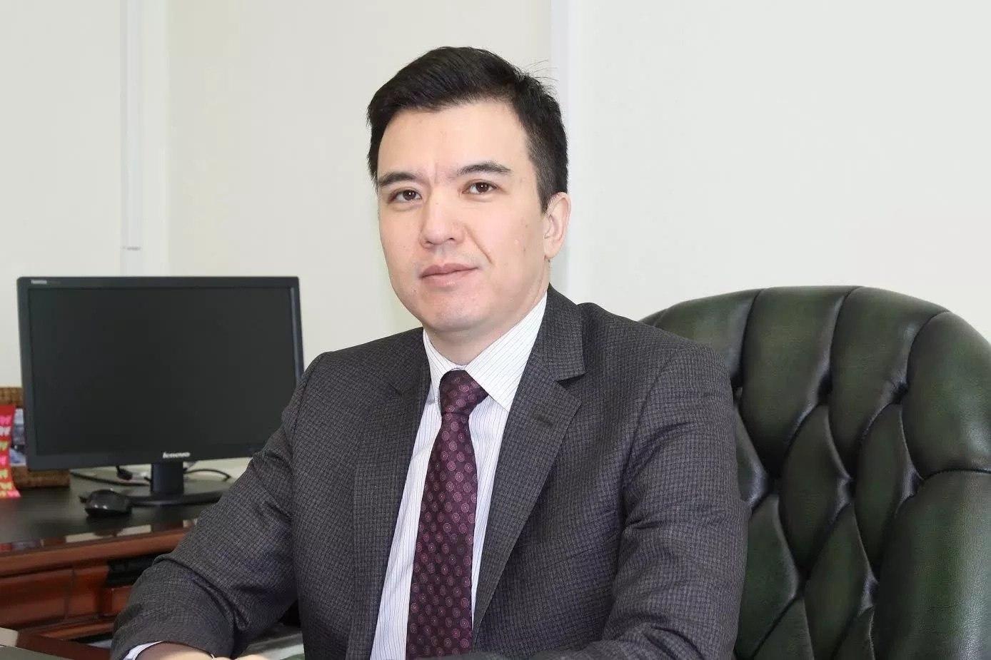 Казахстан снизил прогноз на ВВП в 2020 году